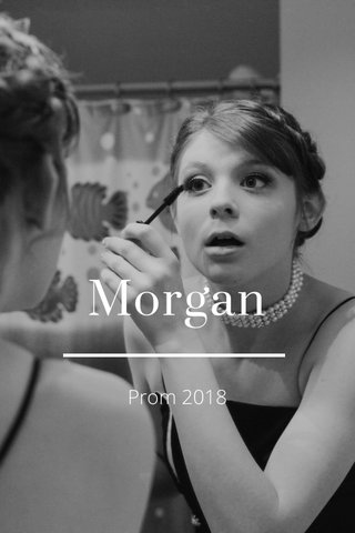 Morgan Prom 2018