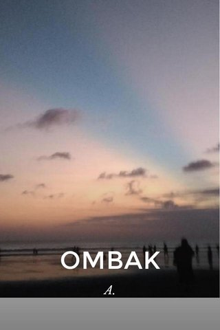 OMBAK A.