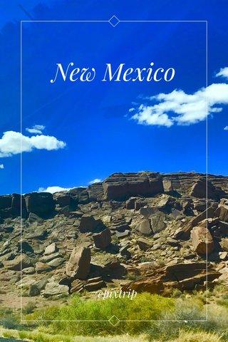 New Mexico #epixtrip