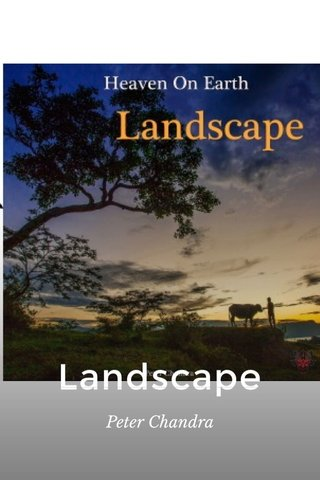 Landscape Peter Chandra