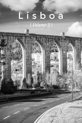 Lisboa | Volume 2 |