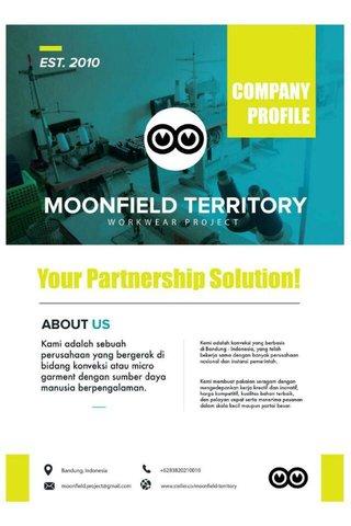 Company Profile Moonfield Territory