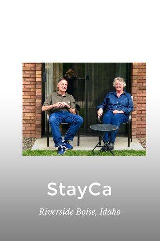 StayCa Riverside Boise, Idaho
