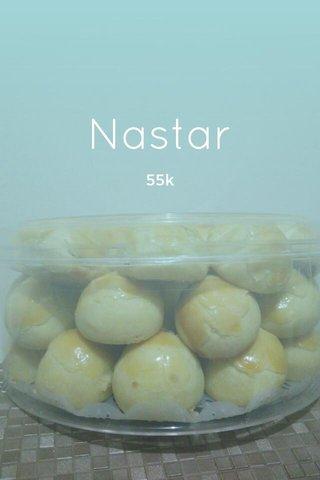 Nastar 55k