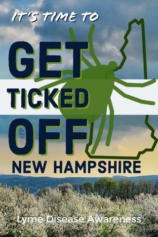 Lyme Disease Awareness