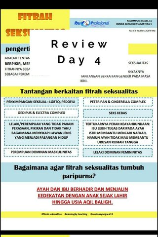 Review Day 4