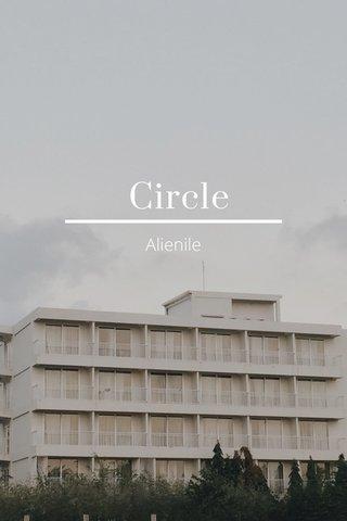 Circle Alienile