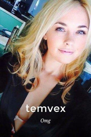 temvex Omg