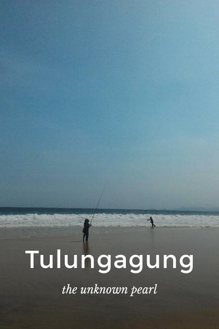 Tulungagung the unknown pearl