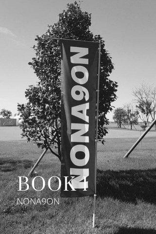 BOOK 1 NONA9ON