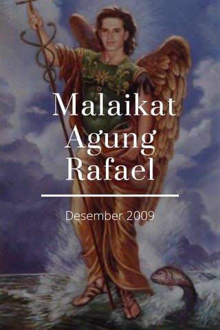Malaikat Agung Rafael Desember 2009
