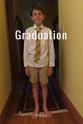 Graduation PS84
