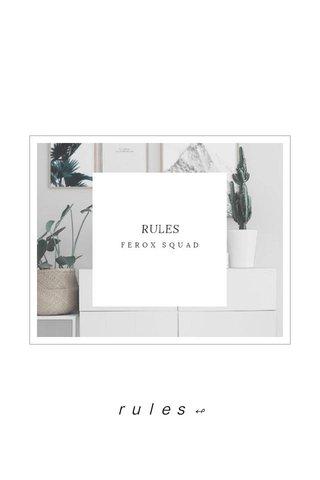 rules ↫