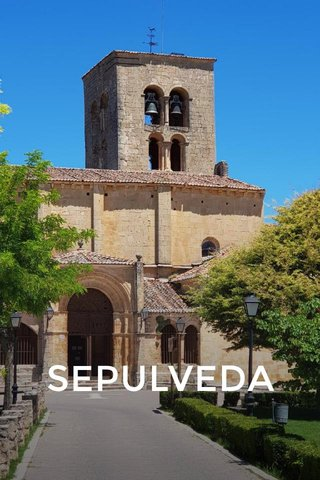 SEPULVEDA