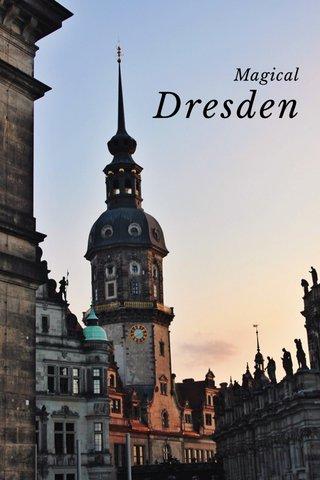 Dresden Magical