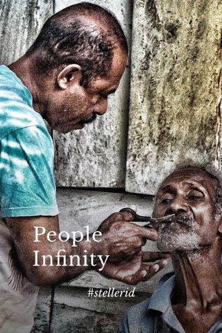 People Infinity #stellerid