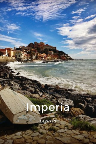 Imperia Liguria