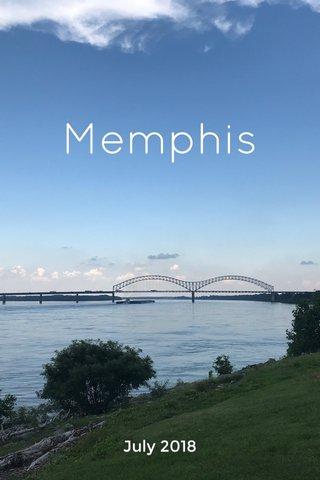 Memphis July 2018