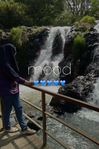 mood 💙💙💙💙💙