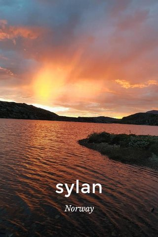 sylan Norway
