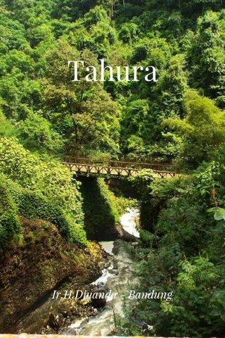 Tahura Ir.H.Djuanda - Bandung