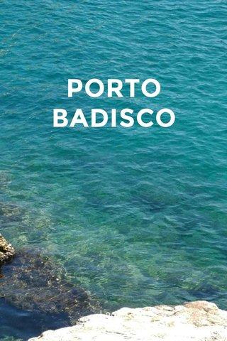 PORTO BADISCO Lecce