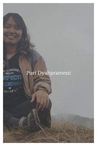 Puri Dyahpramesti