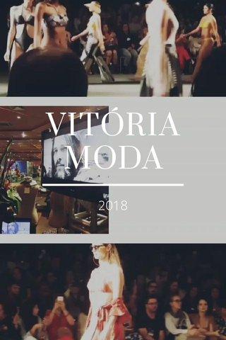 VITÓRIA MODA 2018