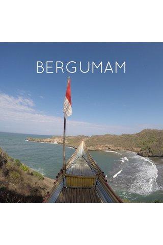 BERGUMAM