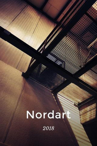 Nordart 2018