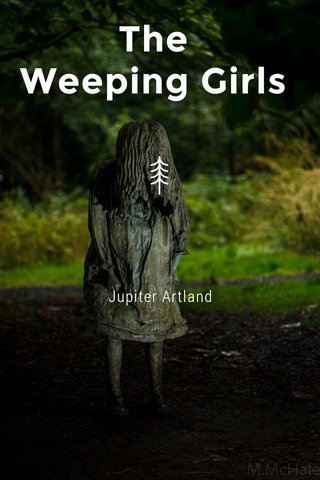 The Weeping Girls Jupiter Artland