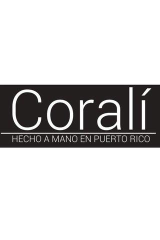 Coralí