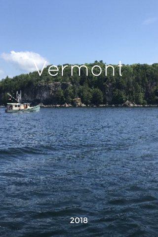 Vermont 2018