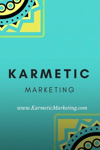 www.KarmeticMarketing.com