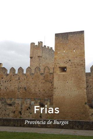 Frias Provincia de Burgos