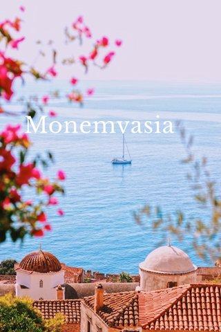 Monemvasia