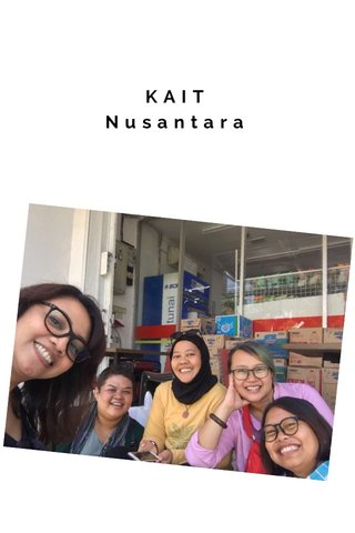 KAIT Nusantara