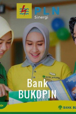 Bank BUKOPIN Sinergi