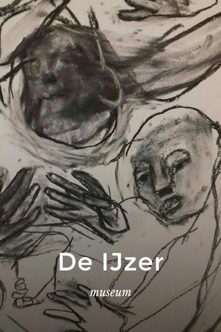 De IJzer museum