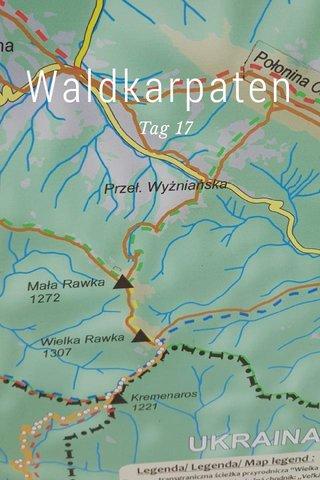 Waldkarpaten Tag 17
