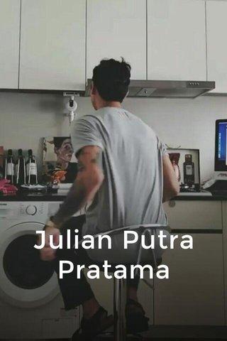 Julian Putra Pratama