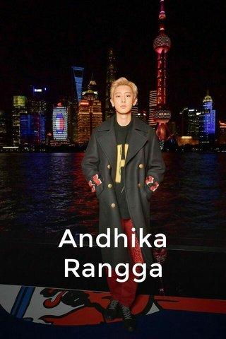 Andhika Rangga