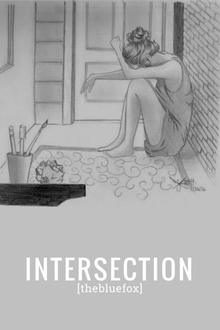 INTERSECTION [thebluefox]