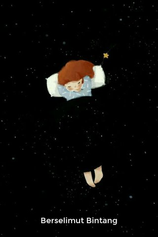 Berselimut Bintang
