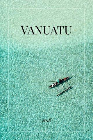 VANUATU | 2018 |