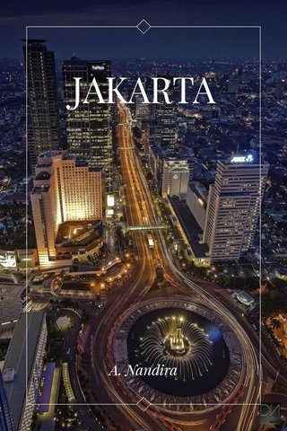 JAKARTA A. Nandira