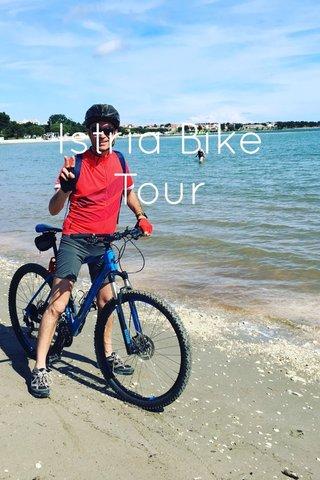 Istria Bike Tour
