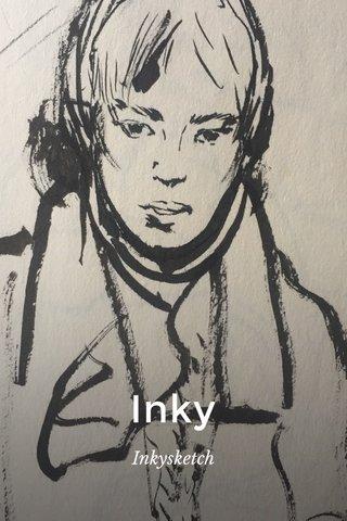 Inky Inkysketch