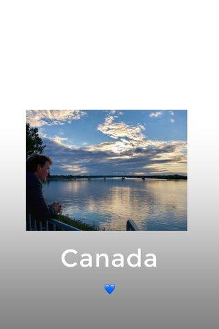 Canada 💙