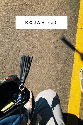KOJAH (2)